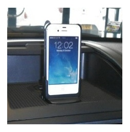 MG3 iPhone 4 Holder